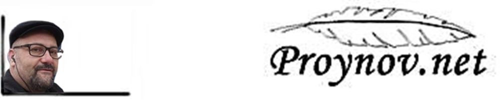 Proynov Net